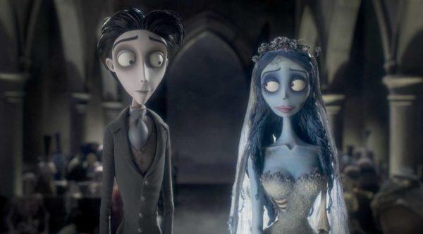 Matrimoni a tema halloween la sposa cadavere