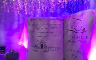 Antonella Effe a Roma Sposa: quattro giorni vissuti intensamente!