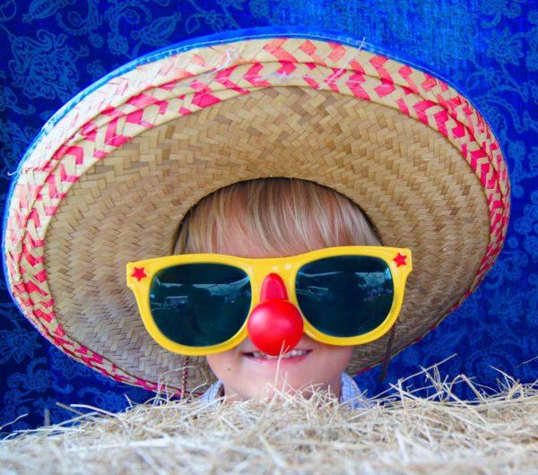 Feste a tema per bambini. 5 idee per feste divertenti ed originali!